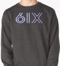 6IX  Pullover