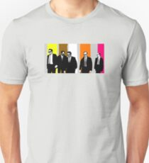 Reservoir Dogs Unisex T-Shirt