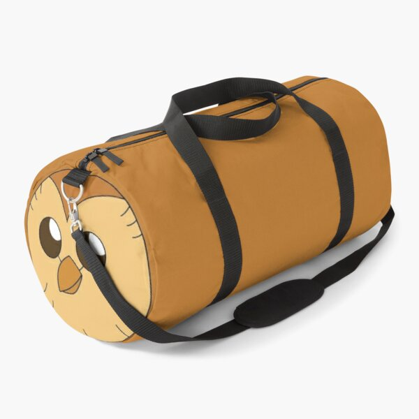 Hooty! (The Owl House) Duffle Bag