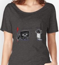 I AM YOUR FATHER ! Women's Relaxed Fit T-Shirt