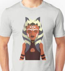 Ahsoka Tano Art Unisex T-Shirt