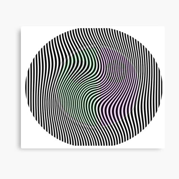 Hidden Forces Canvas Print