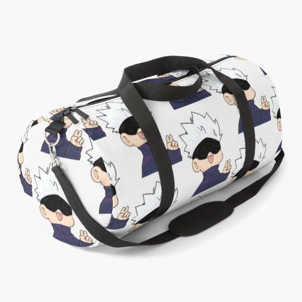 Gojo ble| Perfect Gift Duffle Bag