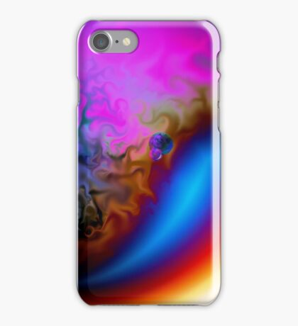 The Approaching Storm iPhone Case/Skin