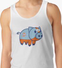 Gulp Pig Tank Top