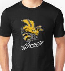 Angry Hornet Unisex T-Shirt