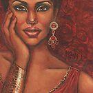 Rose by Alga Washington