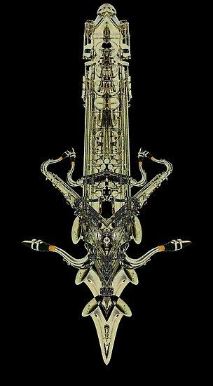 saxophonic by tinncity