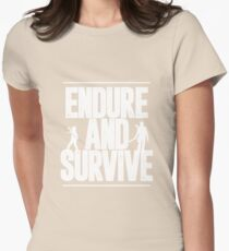 Endure and Survive | The Last of Us T-Shirt