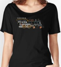 instrument train 2 Women's Relaxed Fit T-Shirt