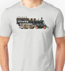 instrument train 2 Unisex T-Shirt