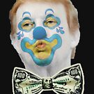 Trump the Clown 2 by Thelittlelord