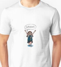 """Saturday Night Legends Featuring """"Mary Katherine Gallager"""" Unisex T-Shirt"""