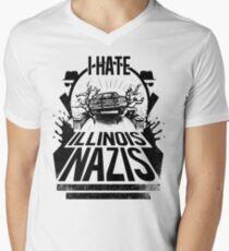Jake and Elwood hate Illinois Nazis T-Shirt