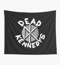 DEAD KENNEDYS Wall Tapestry