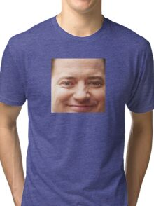 Silly Brendan Tri-blend T-Shirt