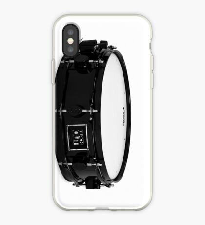 blackout snare iPhone Case