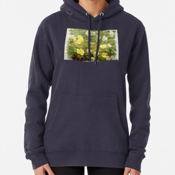 Old-Fashioned Pullover Hoodie