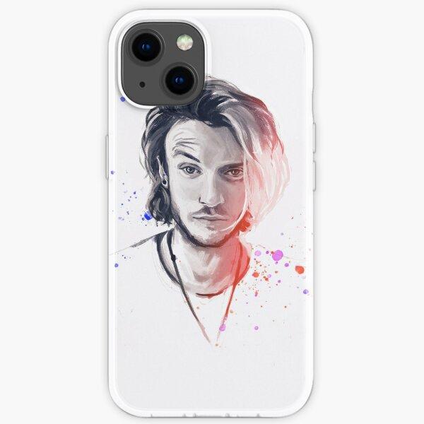 Dougie Poynter iPhone Soft Case