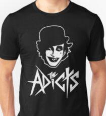 THE ADICT CLOWN Unisex T-Shirt