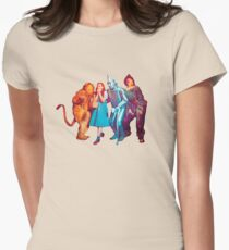 Wizard of Oz Women's Fitted T-Shirt