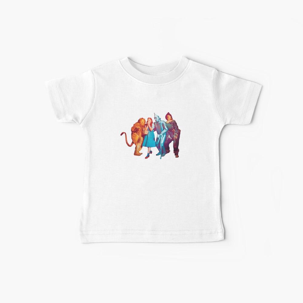 Wizard of Oz Camiseta para bebés