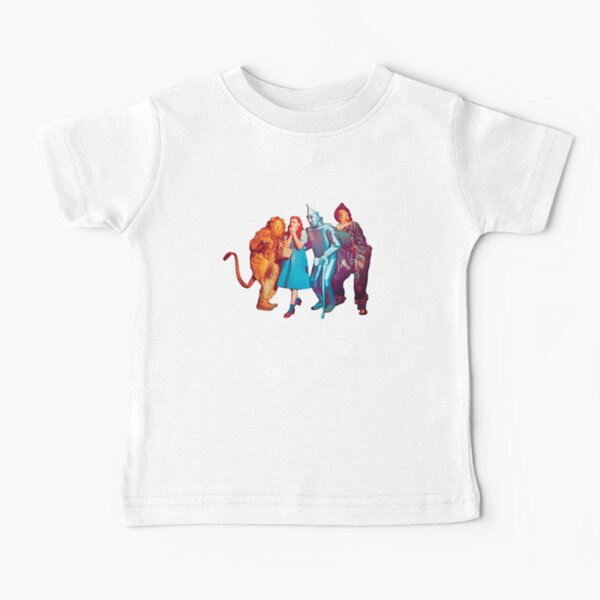 Wizard of Oz Baby T-Shirt