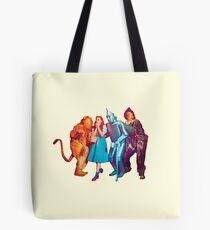 Wizard of Oz Tote Bag