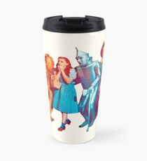 Wizard of Oz Travel Mug