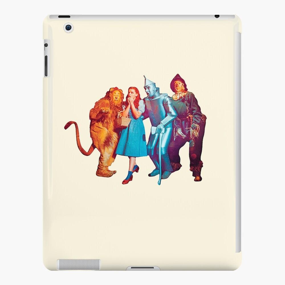 Wizard of Oz Funda y vinilo para iPad