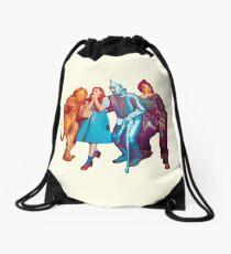 Wizard of Oz Drawstring Bag