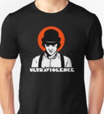 Ultraviolence Slim Fit T-Shirt