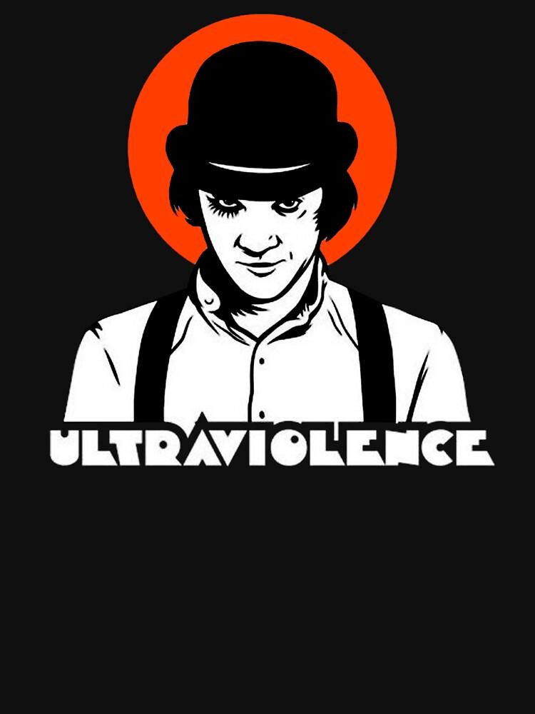 Ultraviolence by lucassanchez
