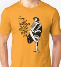 Weird and Rare - Fear Loathing Vegas T-Shirt