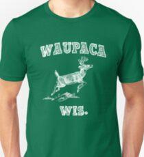Waupaca Wis. shirt - Original  T-Shirt