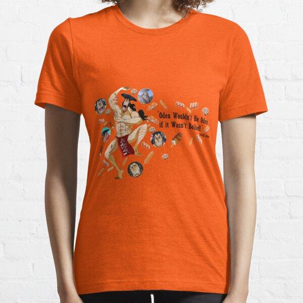 Kozuki Oden Humiliation One Piece Essential T-Shirt