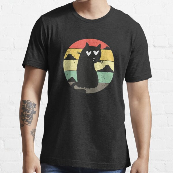 CAT LOVERS Essential T-Shirt