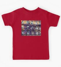 Cracow architecture Kids Tee