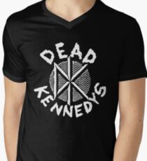 DEAD KENNEDYS Men's V-Neck T-Shirt