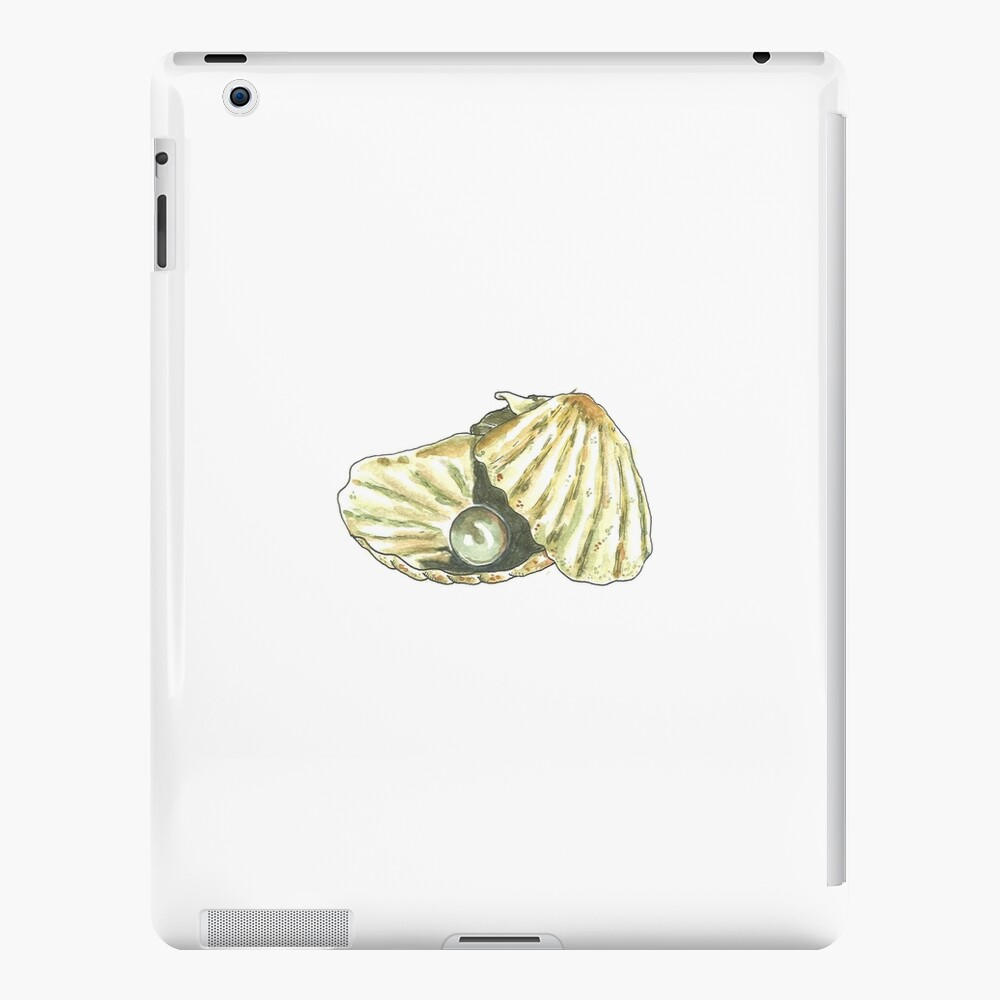Magic Oyster Funda y vinilo para iPad