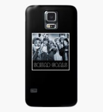 JB and her Squad Case/Skin for Samsung Galaxy