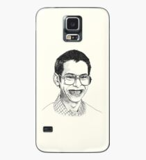 Geeks and Freaks Case/Skin for Samsung Galaxy