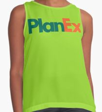 PlanEx (light) Contrast Tank