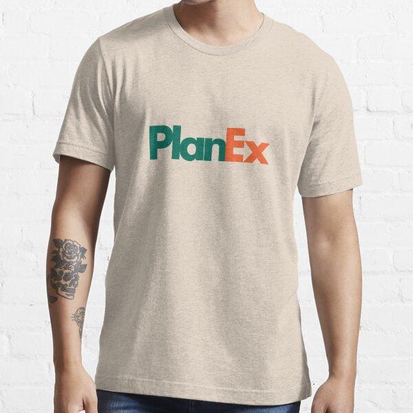 PlanEx (light) Essential T-Shirt