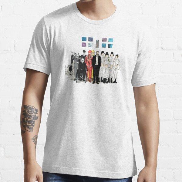 Stanley Kubrick Essential T-Shirt