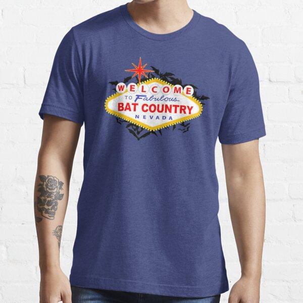 Bat Country Essential T-Shirt