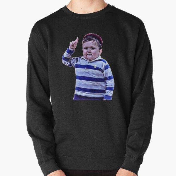 hasbullah magomedov Great desig Pullover Sweatshirt