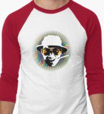 H.S.Thompson Men's Baseball ¾ T-Shirt
