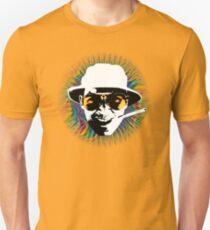 Camiseta ajustada H.S.Thompson