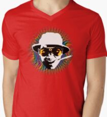 H.S.Thompson Men's V-Neck T-Shirt